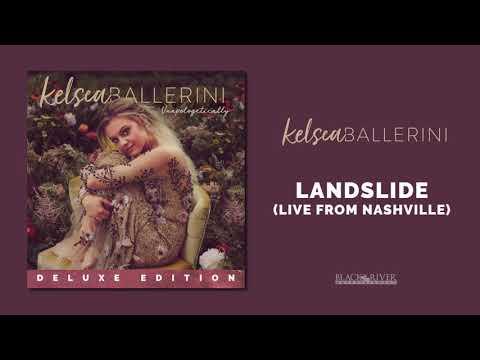 Download  Kelsea Ballerini - Landslide LIVE from Nashville  Audio Gratis, download lagu terbaru