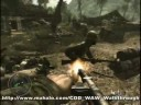 Call of Duty World at War - Mission 2: Little Resistance