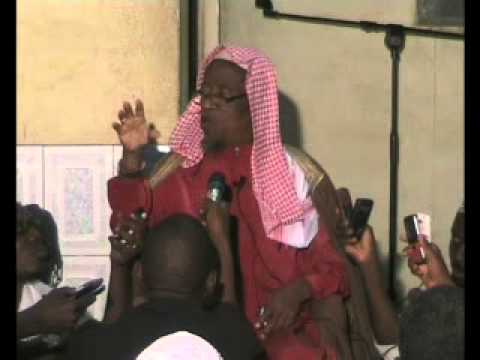 sheikh Yussuf Mahmud''tafsir ya visa katika surat al kahf''part1