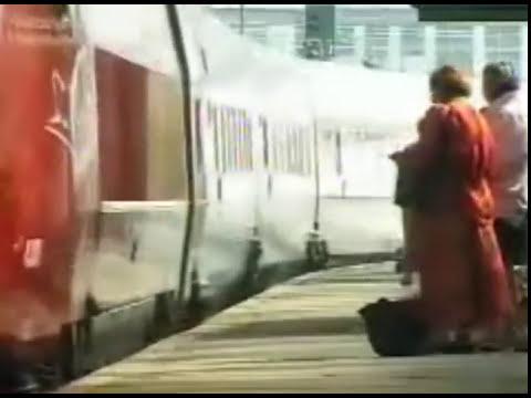 Bahn TV Online - Die Vennbahn von Stolberg nach Monschau