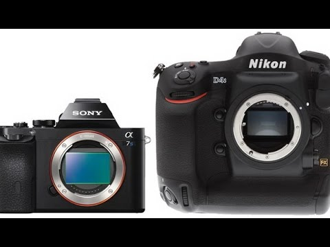why sony camera is better than nikon ! | 01.03.2015  day