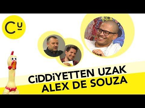 CİDDİYETTEN UZAK BÖLÜM 7: ALEX DE SOUZA