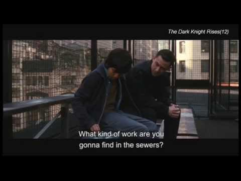 The Dark Knight Rises (clip3) -