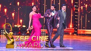 Zee Cine Awards 2018 Full Show | Bollywood Awards Show 2018 Full Show - Red Carpet | Part - 4
