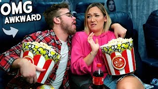 The WORST Bumble Date Ever  | OMG Awkward!