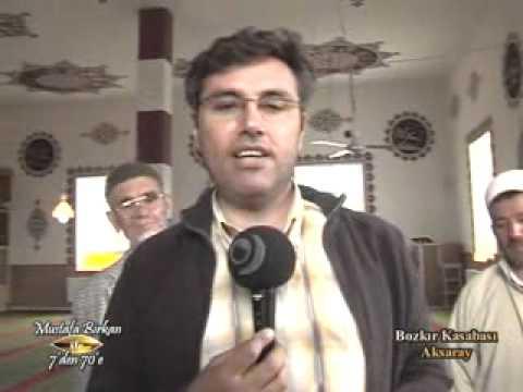 Mustafa Birkan  2009 Bozkır Kasbası