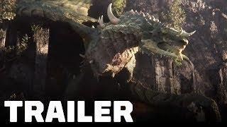 The Elder Scrolls Online: Elsweyr Cinematic Trailer