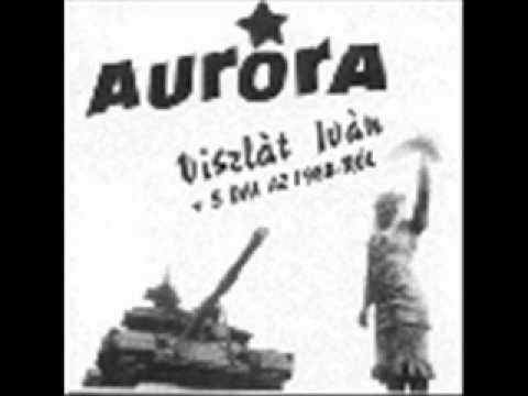 Auróra - Bella Csao