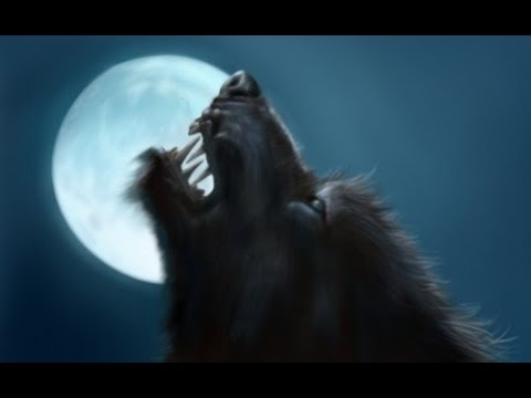 7 Real-life Werewolves in