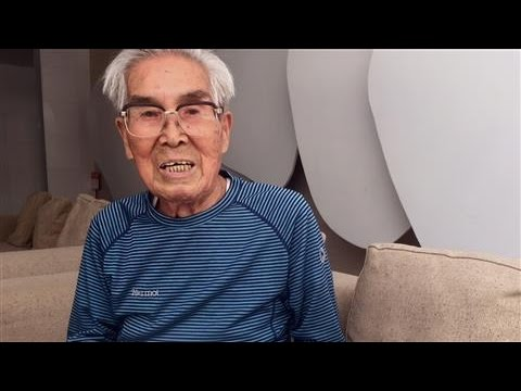 Silver Plate Off the Table for Japan's Centenarians?