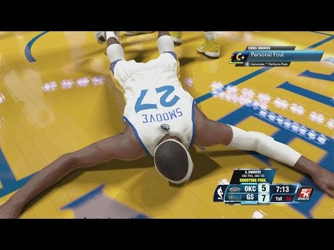 NBA 2K14 Kevin Durant Withdraws from Team USA PS4 My Career
