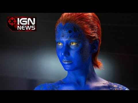 Jennifer Lawrence Says Apocalypse is Her Final X-Men Movie - IGN News