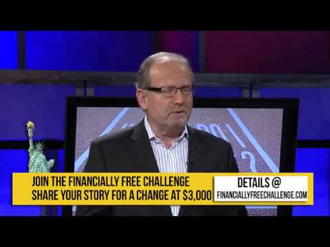How to Have Financial Freedom-Gary Keesee-Debt Free Living-Fixing the money thing