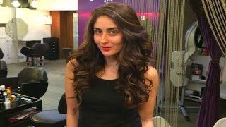 Ka And Ki | Kareena Kapoor In New Hairstyle