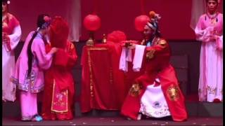 Dream of the Red Chamber (忆。红楼梦) - part 1 of 10 Hainanese opera