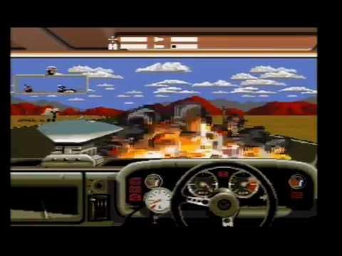 GTA 5 (MEGA DRIVE) Elgato device, capture test
