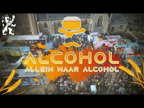 Baron Pils - Alcohol (Allein Maar Alcohol) (VASTELAOVEND 2020)