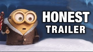 Honest Trailers - Minions