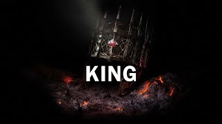 """KING"" Freestyle Rap Beat Instrumental 