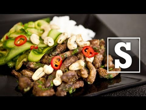 CHINESE 5 SPICE BEEF RECIPE – SORTED