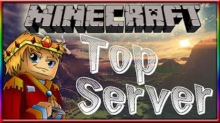 MINECRAFT EPIC SERVER! EXPLORING W/ REDVACKTOR!