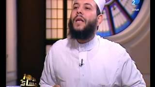 برنامج العاشرة مساء|محمود شعبان يكذب رئيس جامعة الأزهر .. ويهاجم الإبراشى قائلا أنتم من تحكمون مصر