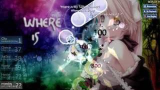 【osu!】Nightcore - Where Is The Love