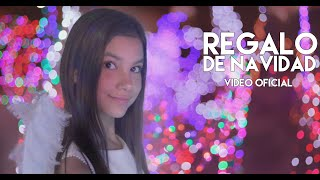 Ana Emilia – REGALO DE NAVIDAD ft. Alex Coppel, Andry y Luis (Official Video)