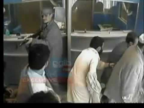 attack on kabul bank in jalalabad.flv