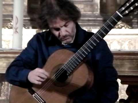 E.Morricone: Once upon.../La leggenda...C.Marchione, guitar