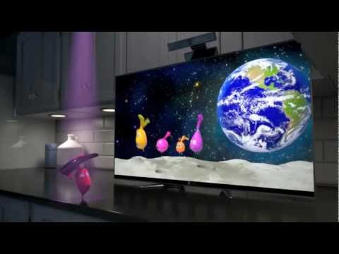 The BEET PARTY - LG Smart TV