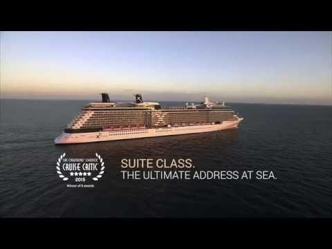 Celebrity Suite Class | Celebrity Cruises | Tour America