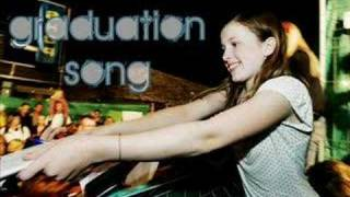 Watch Amy Diamond Graduation Song video