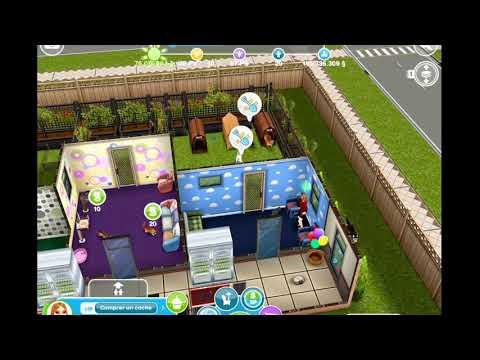 Sims Gratuito || Cómo tener muchos perros y gatos en una casa