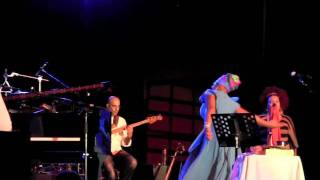 Watch India.Arie Prayer For Humanity video