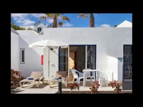 Nautilus Lanzarote 4**** apartments for All !