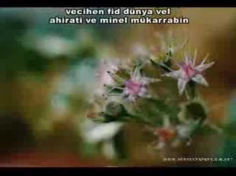 Al-i İmran 38-45