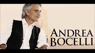 Andrea Bocelli Fall On Me