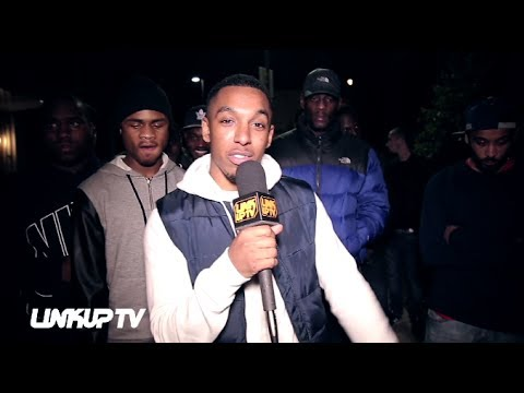 The Main Event Cypher | Link Up TV