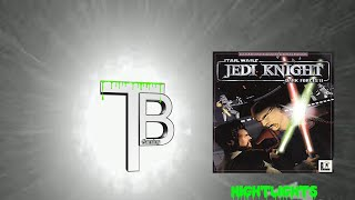 Tech Brothers Gaming Retro movie Jedi knight dark forces 2, highlights
