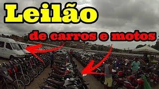 O LEILÃO MAIS BARATO DO BRASIL.