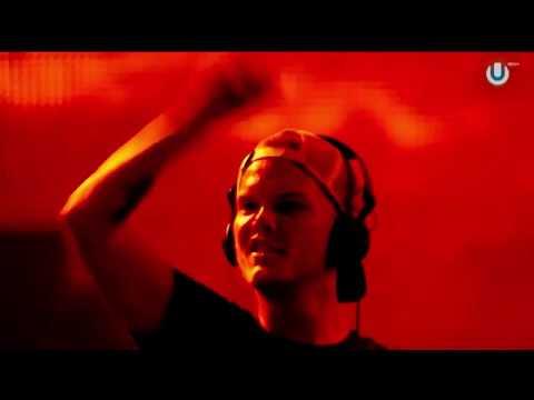 Avicii - Heaven Tribute Version By Rasmus Hagerlund