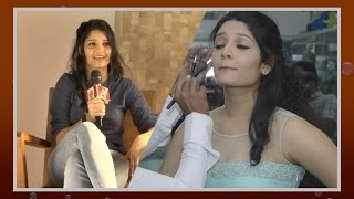 He called me DEVIL – Rithika Singh Exclusive Interview