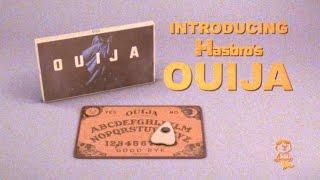 Ouija: Fun for the Whole Family