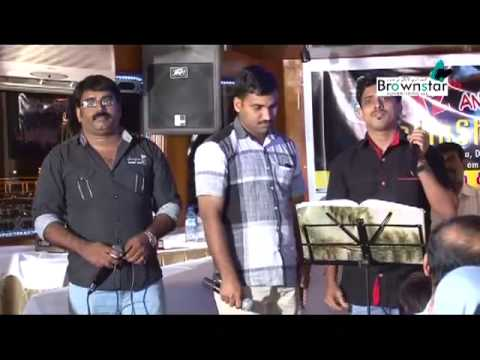 Shajikarakkad   Aattal Nabiyude Live Stage Progrm video