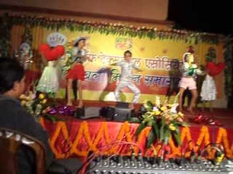 Dil Garden Garden Ho Gaya  - Step Art Dance Academy-( Kids Dance ) Mukesh Sah video