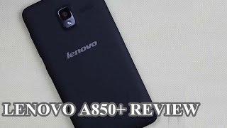 Купить Lenovo A850+