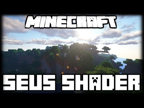 Minecraft sonic ether s unbelievable shaders 1 7 2 1 7 4 tutorial