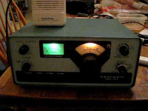 Heathkit HW-8