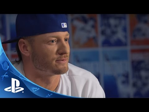 MLB The Show 16 - Hands-on with Donaldson | PS4